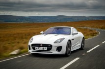 F-TYPE CHEQUERED FLAG CELEBRATES 70 YEARS (2)
