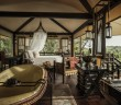 Four Seasons Tented Camp- Golden Triangle - Thailand