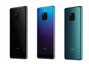 HUAWEI Mate 20_Group
