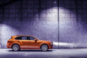 Image 1 - Bentayga Speed
