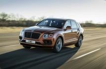 Image 2 - Bentayga Speed