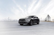 QX70 Limited Edition