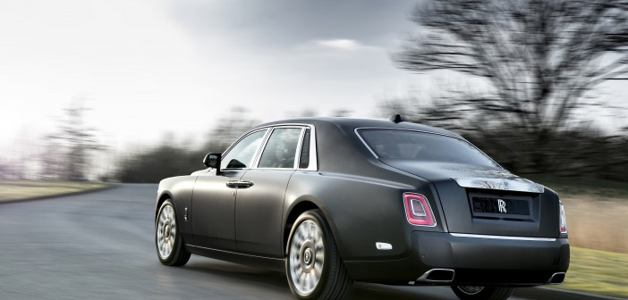 Rolls-Royce Grand Tourer 1